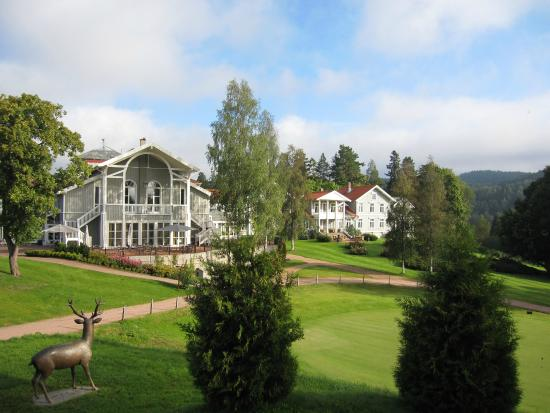 Losby Norway  City pictures : Losby Gods Picture of Losby Gods Manor, Losby TripAdvisor