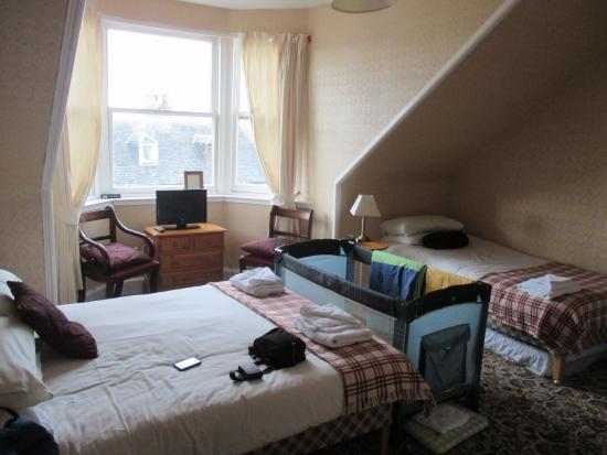 Photo of Crown Hotel Guesthouse Inverness