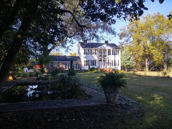 Photo of The Plantation House Prattville