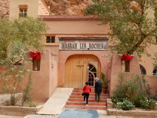 Photo of Kasbah Les Roches Tinerhir