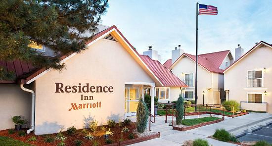 Photo of Residence Inn Albuquerque