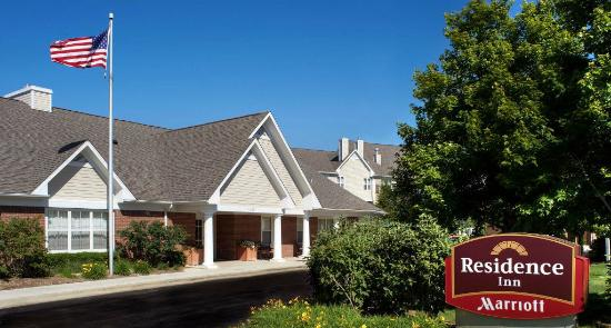Residence Inn Chicago Waukegan / Gurnee