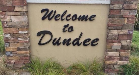 Dundee, FL: Our hometown