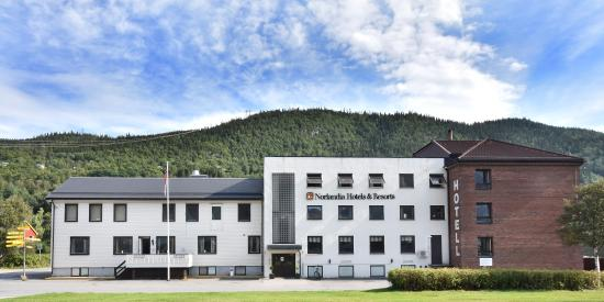 Photo of Lyngengarden Hotell Mosjoen