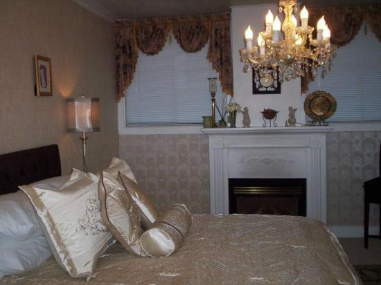 Greystone Manor Bed And Breakfast Lava Hot Springs