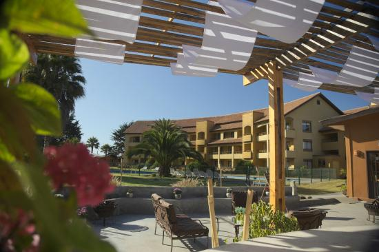 Photo of Playa Campanario Hotel La Serena