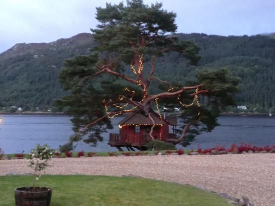 Photo of The Lodge Loch Goil