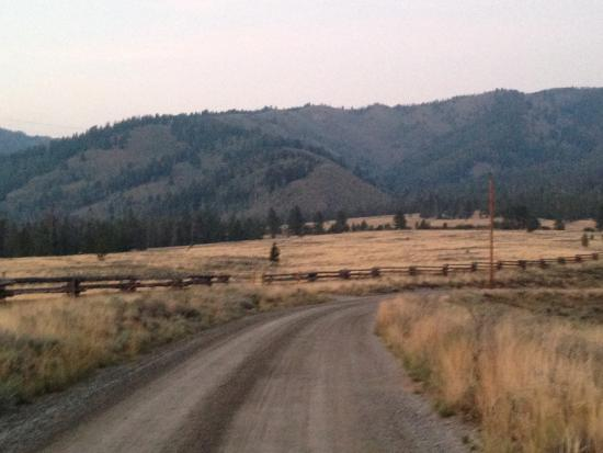 Photo of Idaho Rocky Mountain Ranch Stanley