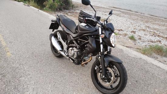 Most Wanted Motorcycles