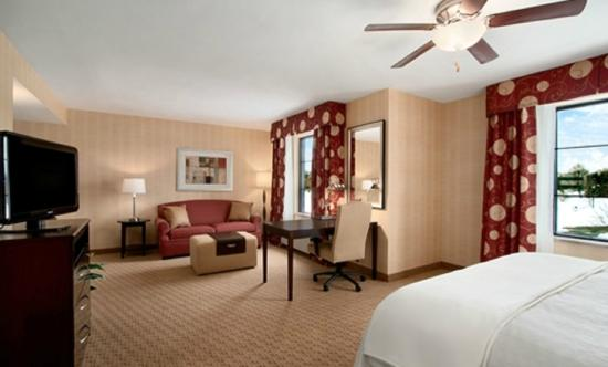 Homewood Suites by Hilton Newtown - Langhorne