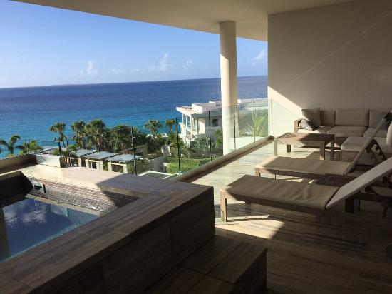 Hotel Beach Picture Of Viceroy Anguilla West End