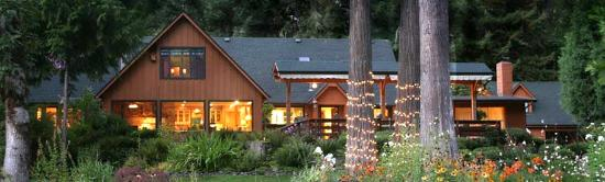 Eagle Rock Lodge