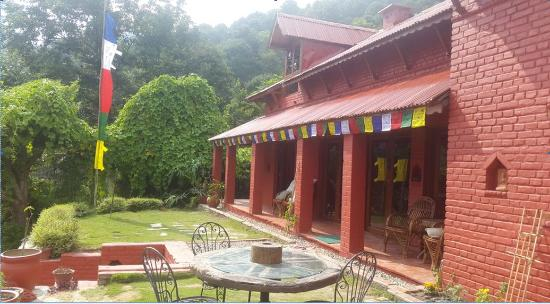 Shivapuri Heights Cottages