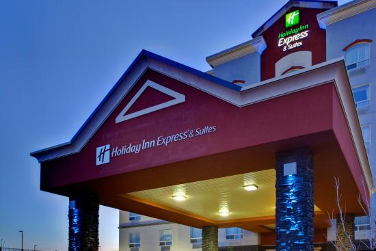 Photo of Holiday Inn  Express Hotel & Suites Edmonton North