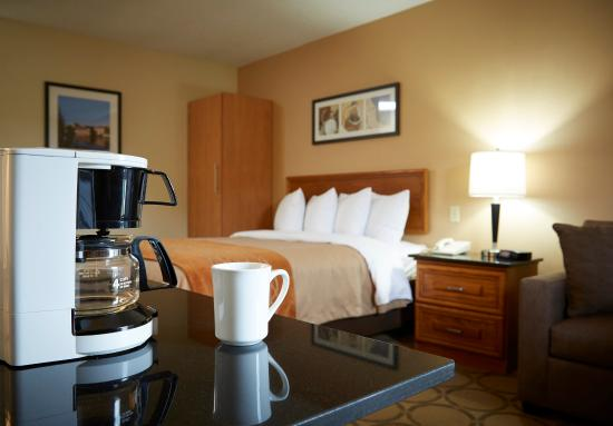 Photo of Comfort Inn Swift Current