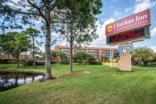Photo of Clarion Inn Lake Buena Vista Orlando