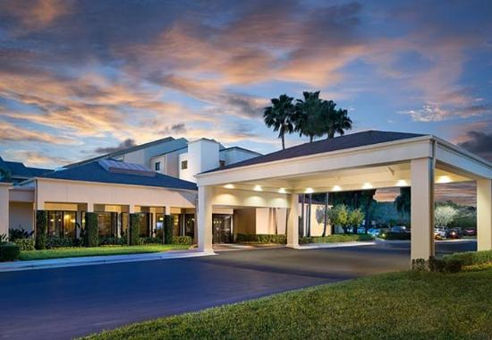 Photo of Courtyard by Marriott Tampa Westshore/Airport