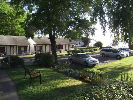 Photo of Rainbow Cove Motel Himrod