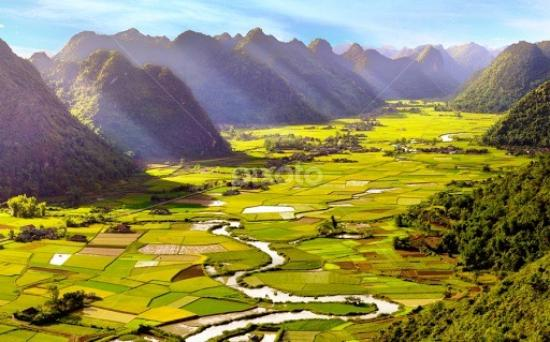 Nghe An Province