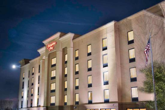 Hampton Inn Knoxville-East