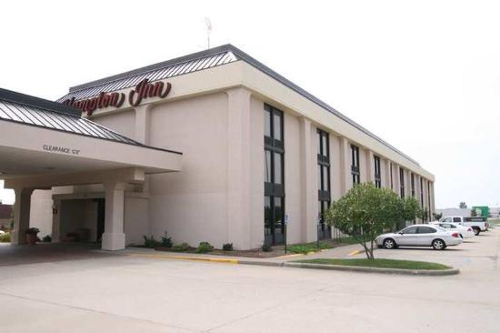Hampton Inn Cape Girardeau