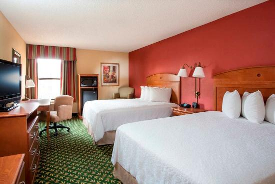 Hampton Inn Denver Northwest/Westminster