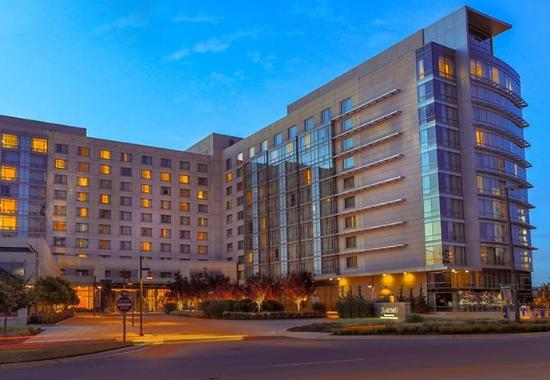 Photo of Bethesda North Marriott Hotel & Conference Center Rockville