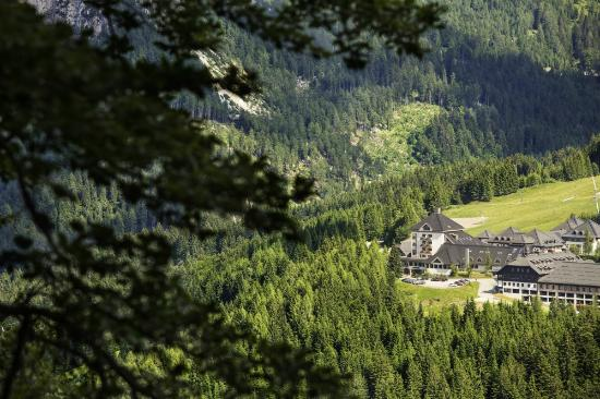 Photo of Robinson Club Schlanitzen Alm Hermagor Pressegger See