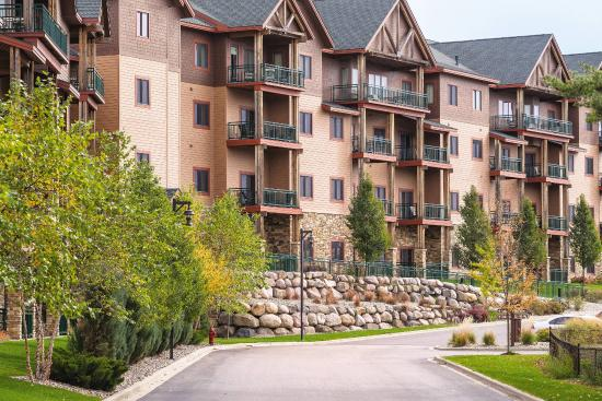 Wyndham Vacation Resorts Glacier Canyon