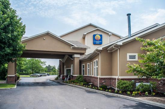 Cheap Hotels In Amherst Ny