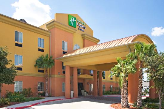 Photo of Holiday Inn Express Rio Grande City