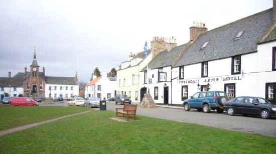 Tweeddale Arms Hotel