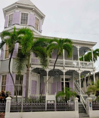 Photo of Artist House Key West