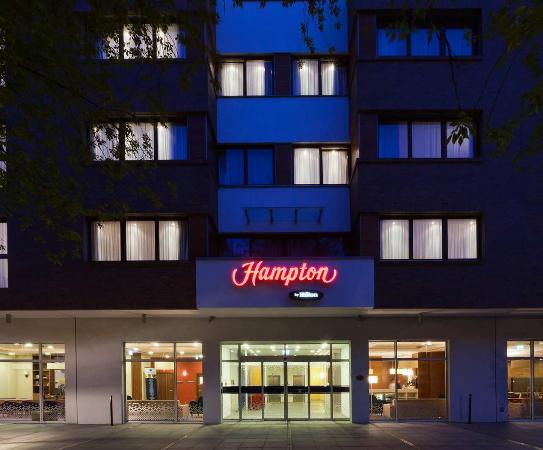 Photo of Hampton by Hilton Swinoujscie