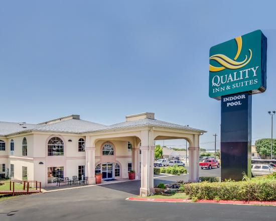 Photo of Quality Inn & Suites Kerrville