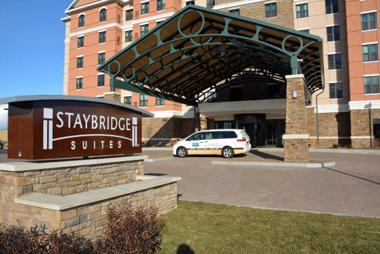 Staybridge Suites Albany Wolf Rd-Colonie Center
