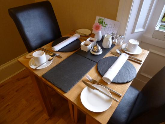 Photo of Seaview Guest House Mallaig