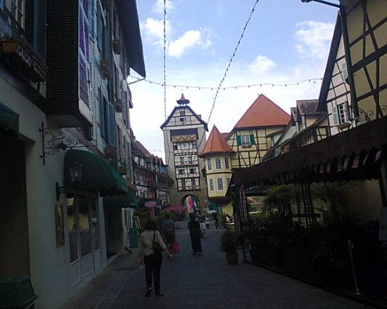 architecture picture of colmar tropicale berjaya hills bukit tinggi tripadvisor. Black Bedroom Furniture Sets. Home Design Ideas