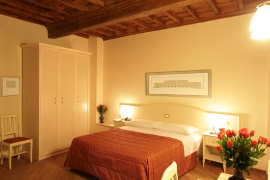 Photo of Hotel Villa S. Michele Carmignano