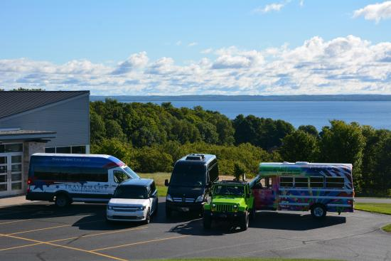 Traverse City Wine And Beer Tours