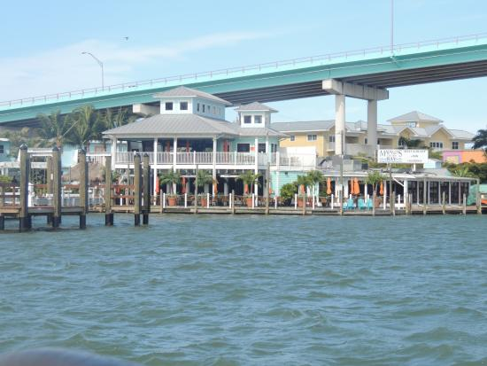 Marina mikes boat club & rentals fort myers beach fl