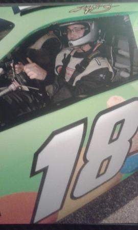 Loudon, NH: NH Motor Speedway Richard Petty Rookie Experience