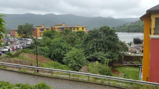Lavasa International Convention Centre