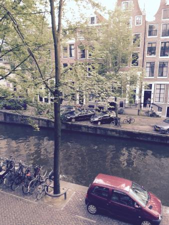Casa Luna: View from Canal Room