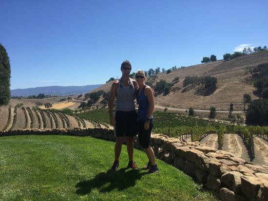 Santa Barbara Wine Country Cycling Tours Day Tours