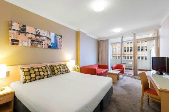 Travelodge Wynyard Sydney