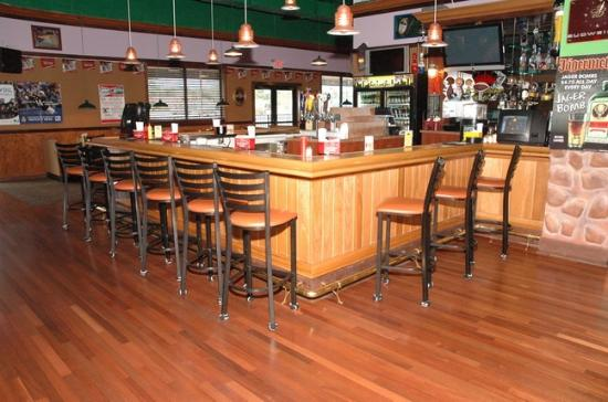 Rum River Bar and Grill, Port Richey - Restaurant