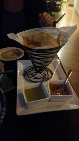 Agave Anejo Mexican Grill