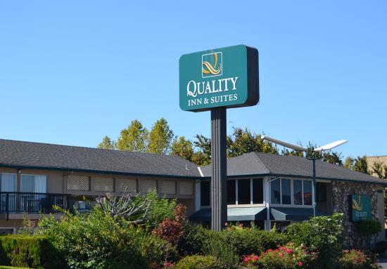 Quality Inn & Suites Silicon Valley
