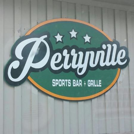 Great New Bar in Perryville MD